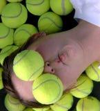 Balls Eye royalty free stock images