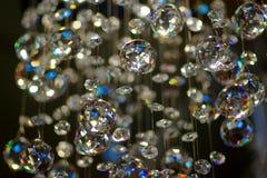 balls glass Στοκ Φωτογραφίες