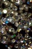 balls glass Στοκ φωτογραφία με δικαίωμα ελεύθερης χρήσης