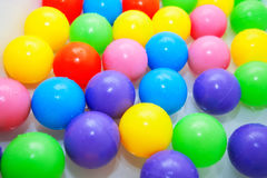Balls Royalty Free Stock Images