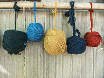 Free Balls Of Yarn Royalty Free Stock Images - 67215689