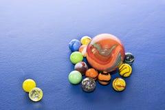 Balls to play. Stock Image