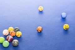 Balls to play. Stock Photo
