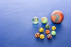 Balls to play Royalty Free Stock Photos