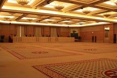 Ballsaal Stockfotografie