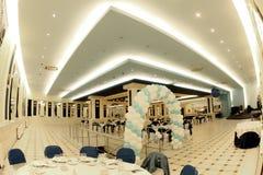 Ballsaal Stockfoto