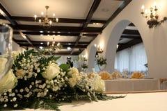Ballsaal Lizenzfreie Stockfotografie