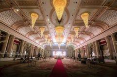 Ballsaal Stockbilder