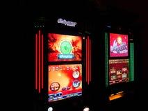 Bally станция игры Wulff стоковая фотография rf