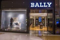 Bally store Las Vegas Stock Image