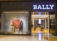 Bally store Royalty Free Stock Photos