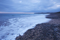 Ballybrannigan Beach Stock Photo