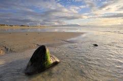 Ballyheige Bay Royalty Free Stock Photography