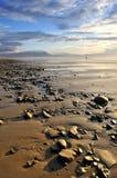 Ballyheige Bay Royalty Free Stock Photo