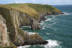 Ballylane, County Cork, Ireland Royalty Free Stock Photography