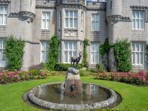 balmoral κάστρο Σκωτία Στοκ Εικόνες