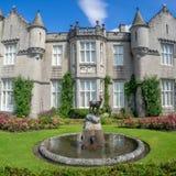 balmoral κάστρο Σκωτία Στοκ Εικόνα