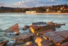 Balmoral beach Stock Image