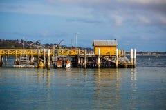 Balmoral Sydney Arkivfoton