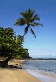 Balmy Day on Kauai Royalty Free Stock Photography