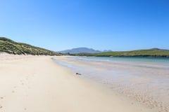 Balnakeil beach Stock Image