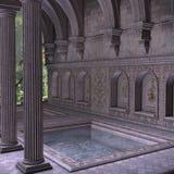 Balneario antiguo
