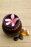 Balneario Aromatheraphy Fotografía de archivo libre de regalías