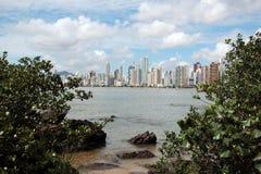 Balneario Camboriu - Brazil Stock Photos