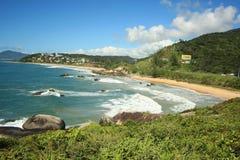 Balneario Camboriu - Santa Catarina - Brazil Stock Photo