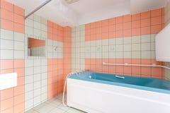 Balneotherapy bath Royalty Free Stock Image