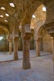 Balneums árabes Fotografia de Stock Royalty Free