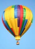 Balão de ar quente Foto de Stock Royalty Free