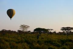 Balão quente Imagens de Stock