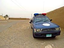 military escort in Pakistani Balochistan stock photos