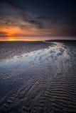 BALOK美丽的海滩  免版税库存图片