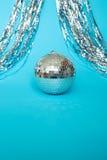 balonów confetti kapeluszy przedmiotów przyjęcie Obraz Stock