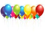 balonów target2870_1_ ilustracji