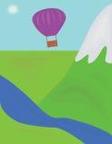 balon Zdjęcia Royalty Free