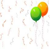 balon ilustracja wektor