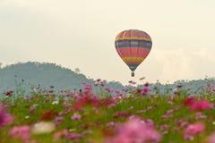 Balon lub gorące powietrze Fotografia Royalty Free