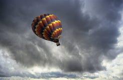 balon powietrza Fotografia Stock