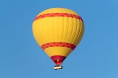 balon powietrza bealton latający cyrk gorąco show photgrphed va Zdjęcie Royalty Free
