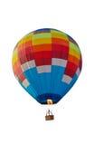 balon powietrza bealton latający cyrk gorąco show photgrphed va Fotografia Royalty Free