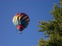 balon powietrza gorące Obraz Stock