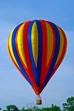 balon powietrza gorące Obrazy Royalty Free