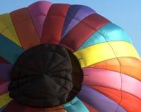 balon powietrza gorące Fotografia Stock