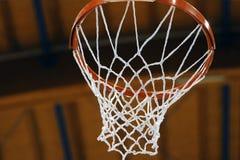 Baloncesto fotografía de archivo libre de regalías