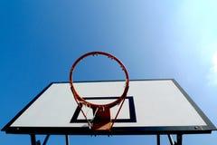 Baloncesto Imagenes de archivo
