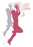 Baloncesto libre illustration