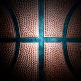 Baloncesto Foto de archivo
